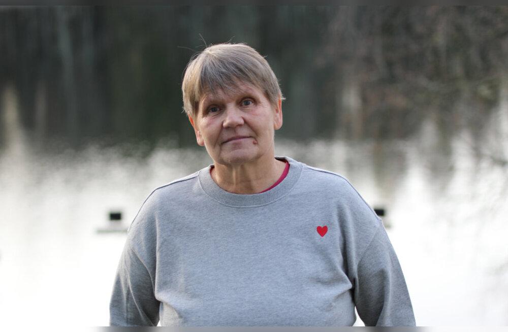 Asenduskodu kasvataja Marina Sepp: soovin, et me märkaks ja tunnustaks rohkem inimlikku headust