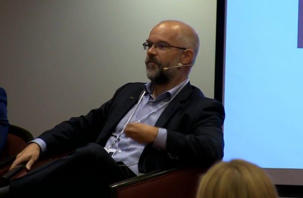 Seppänen: Soome lubas Huawei oma valitsussidesse