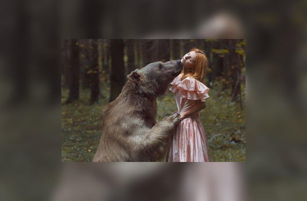 Loomad ja inimesed