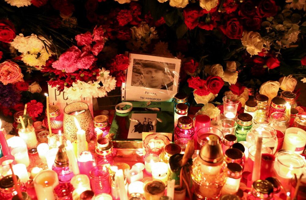Valgevenes suri ajutursega haiglasse toodud opositsiooni toetaja. Uurimiskomitee väitel oli tal alkoholimürgitus