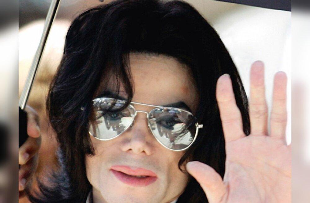Millesse suri Michael Jackson?