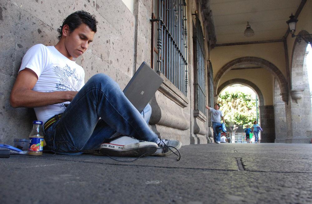 Kuidas avalikku wifi võrku turvaliselt kasutada: 7 nippi