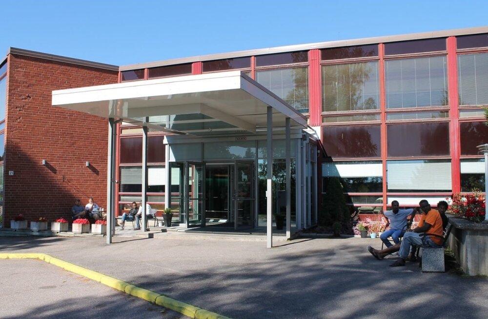 Hostel Soomes