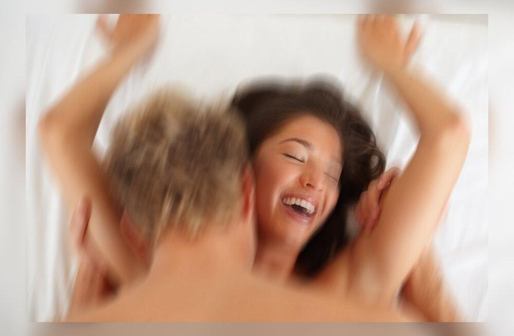 Узнать близок к оргазму