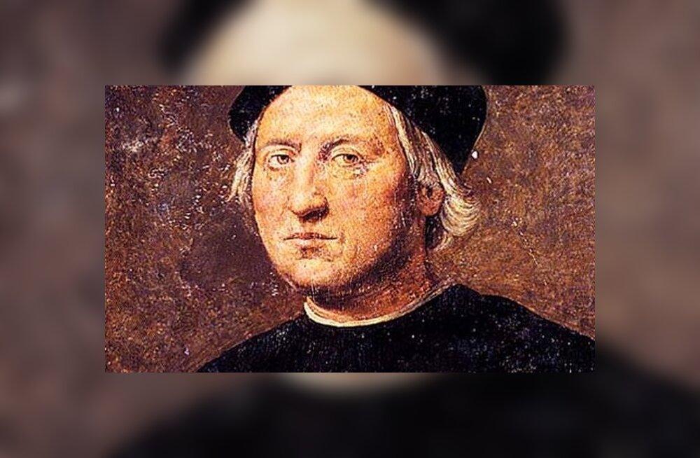 Süüfilis saabus Euroopasse siiski koos Kolumbusega