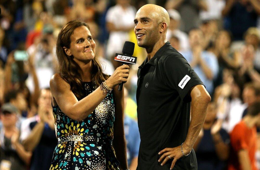 VIDEO | Täna 26 aastat tagasi: uskumatu comebacki teinud ameeriklanna tõestas French Openil, et tennises on absoluutselt kõik võimalik