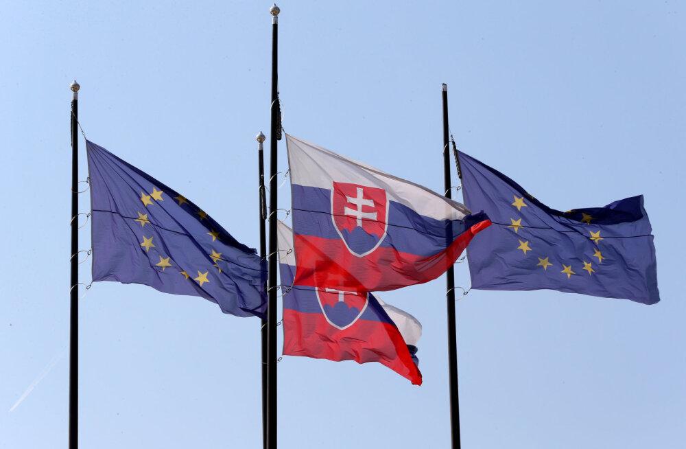 Словакия не поддержит миграционный пакт ООН