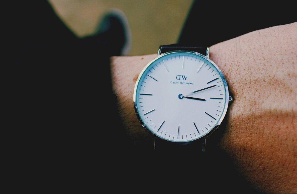 Värske uuring kinnitab: trikk, milleks vajad vaid kümmet minutit, võrdub 44 minuti pikkuse uinakuga