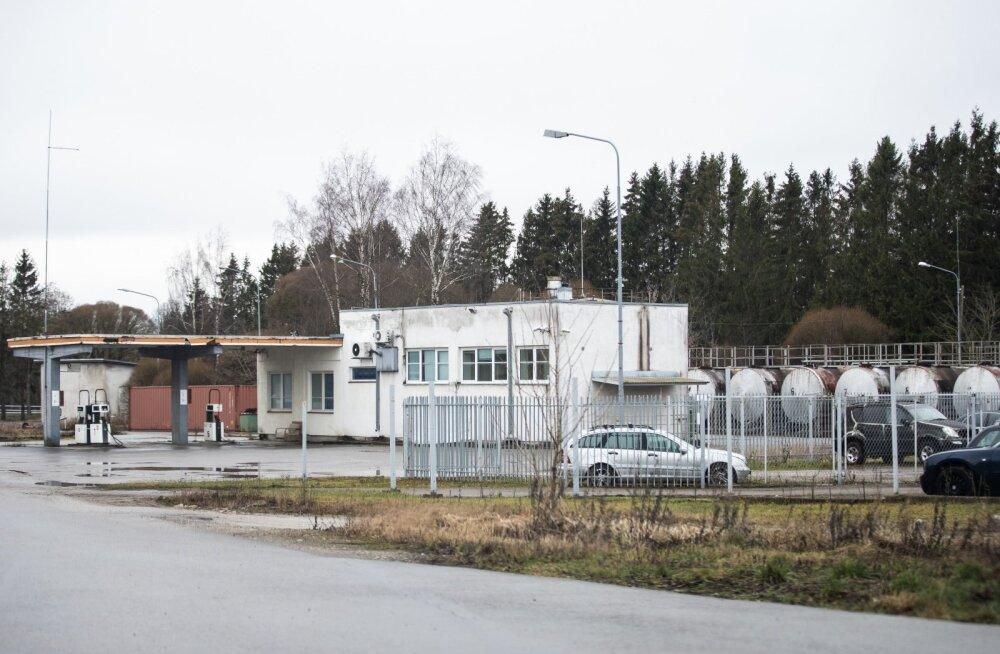 Нечестные дельцы топливного бизнеса обчистили государство на миллионы евро