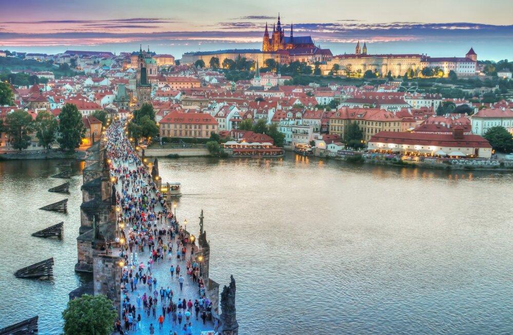 IDEID SUVEKS | Nendes Euroopa linnades on kõige soodsam ja mõnusam puhata