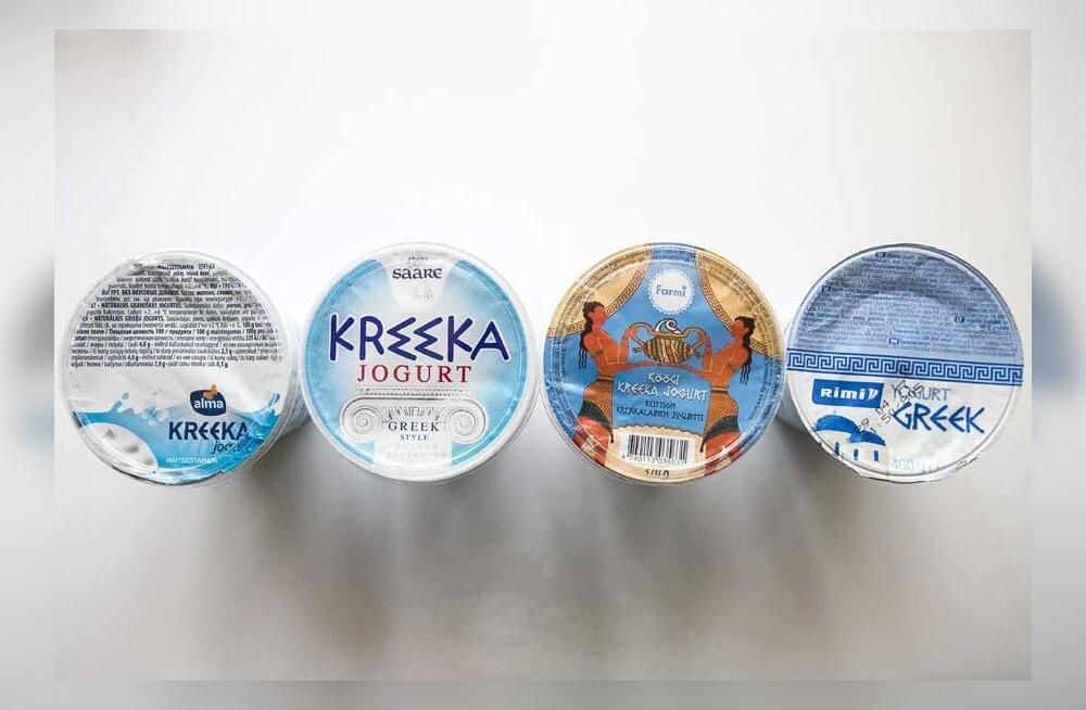 ТЕСТ: Чем греческий йогурт отличается от остальных и как надо выбирать хороший продукт