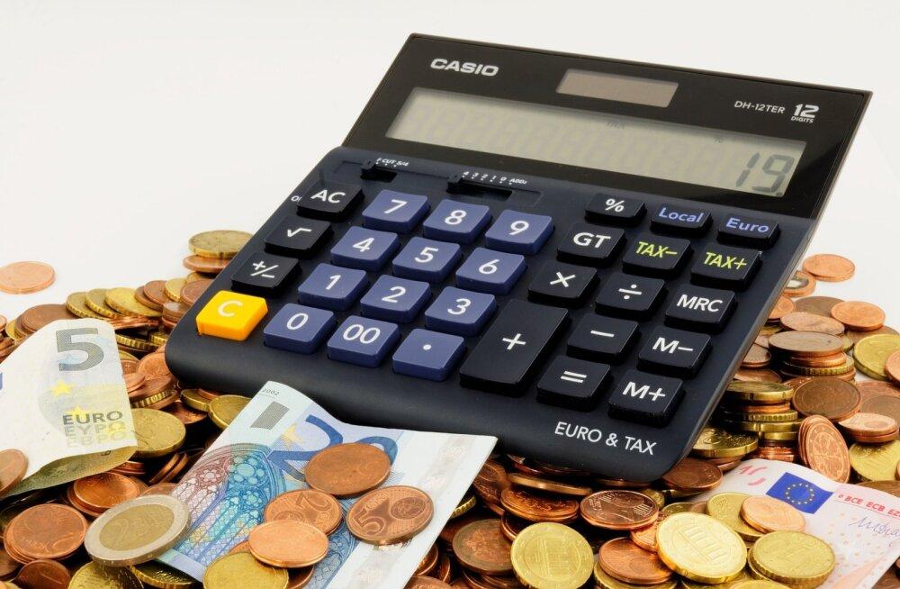 Krüptovahetusplatvormi Binance kasum kasvas aasta algusega 66%