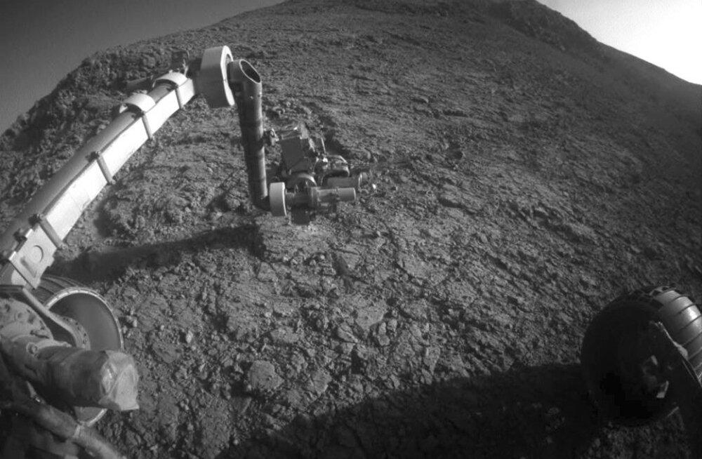 NASA kuulutab Marsi-kulguri Opportunity ilmselt ametlikult surnuks