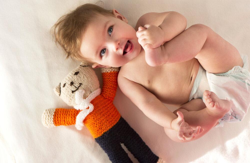 TASUB TEADA | Need üllatavad omadused saab laps vanematelt geneetiliselt kaasa