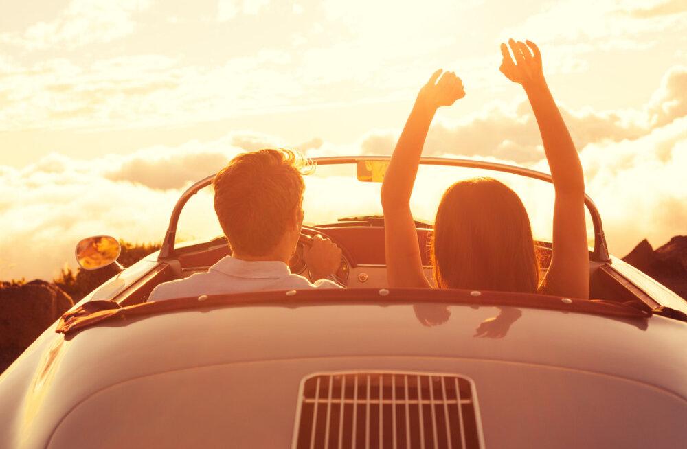Rutiin on romantika surm? Ei! 10 kasulikku mõtet, kui oled oma suhtest väsinud, aga uut ka otsida ei raatsi