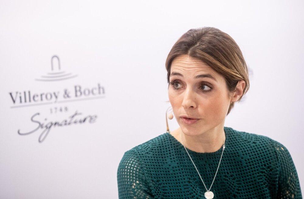 Von Bochide perekonda üheksandat põlve esindava Maria von Bochi sõnul on ettevõtte kõige suurem väljakutse noorema põlvkonnani jõudmine.