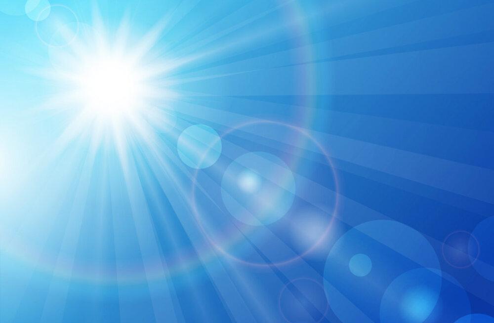 Allergia päikesest? Pole võimatu