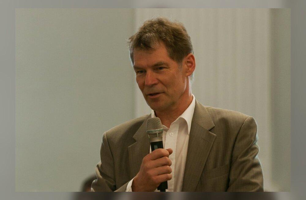 Eesti teadusagentuuri juhatuse esimeheks valiti Andres Koppel