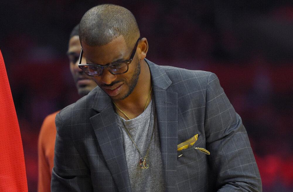 VIDEO: Heatil ja Clippersil on selg vastu seina, Curryta Warriors pääses 33-punktilise võiduga järgmisesse ringi