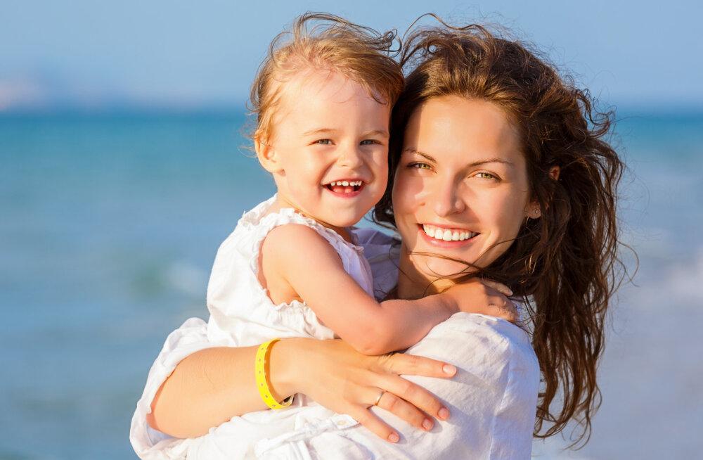Как растит детей мама-педиатр: личный опыт