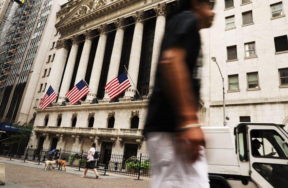 Investeerimisgurul on hea põhjus mitte panustada uuesti riskifondide vastu