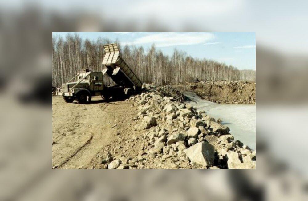 Ohtlikem paik maailmas: järv Venemaal, mis on nii reostunud, et juba tunnike selle kaldal tapab