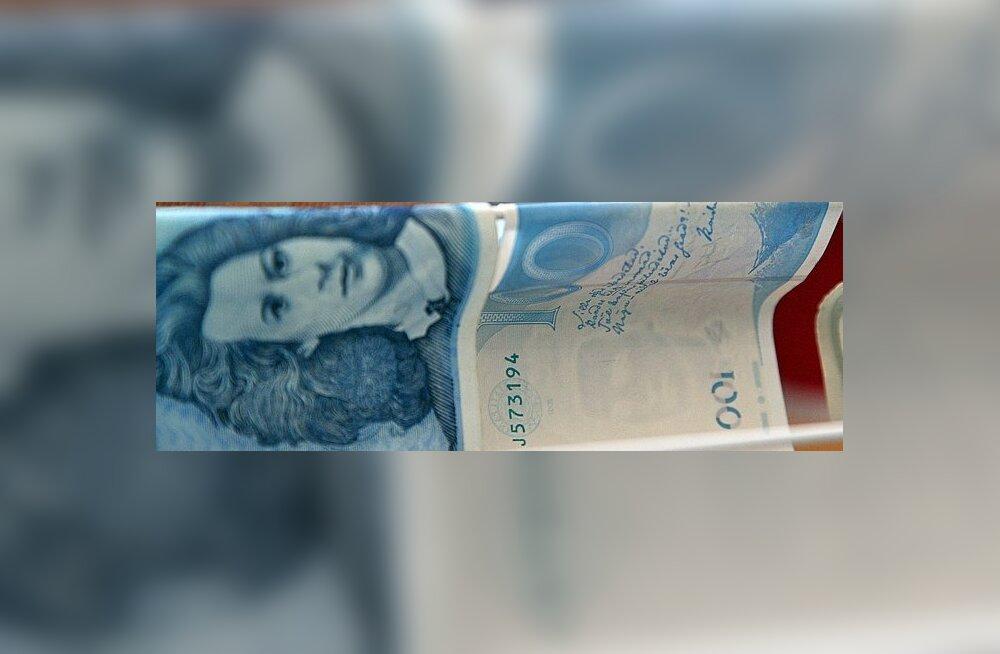 Helsingin Sanomat: miks 100kroonisel kutsutakse üles Soomega liituma?
