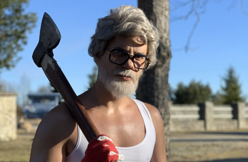 VIDEO | JJ-Street Tantsukool looja Joel Juht tegi kohtulahingust EEL-iga karmi räpiloo