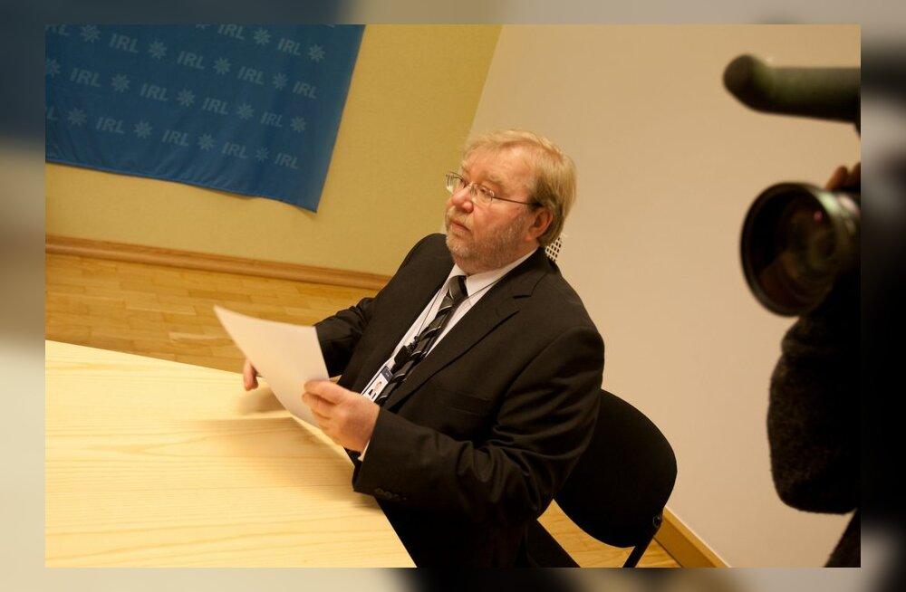 Valitsus arutab mobilisatsiooni keskregistri määruse muutmist.