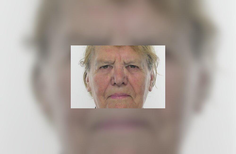 Ушедшую из дома по уходу пожилую женщину нашел родственник