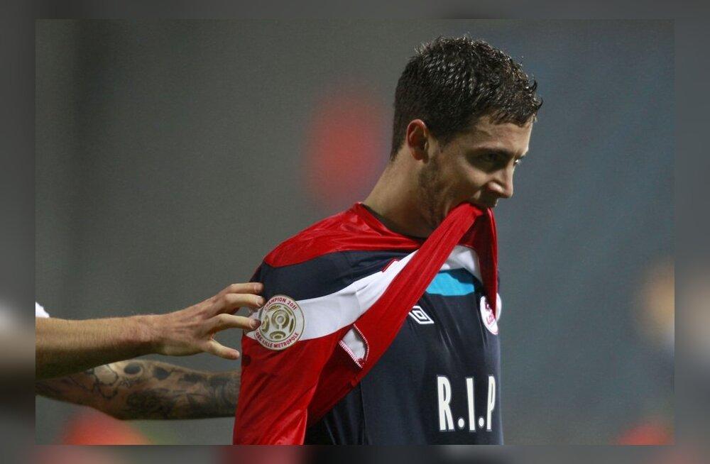 Eden Hazard, jalgpall