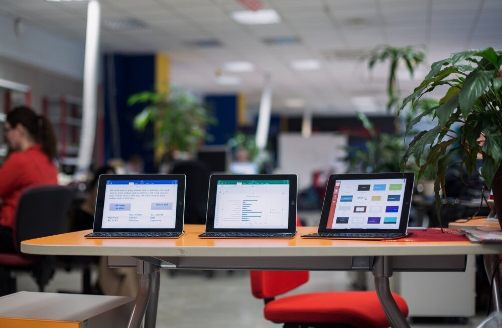 Office iPadis