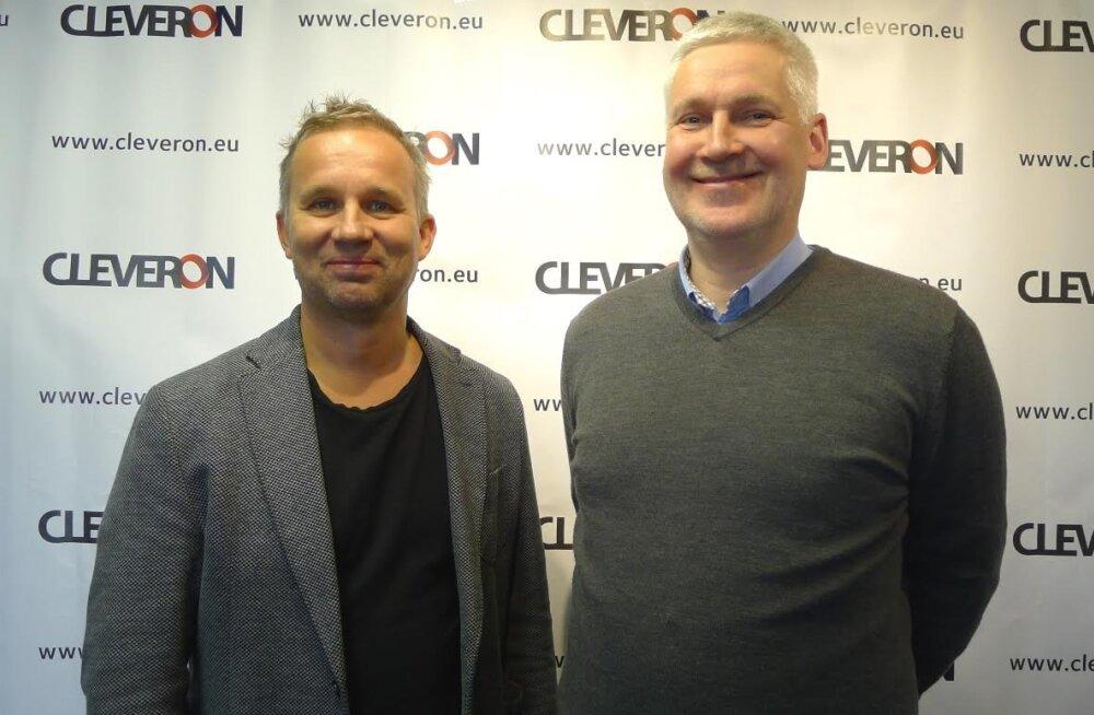 Cleveroni meeskonnaga liitus Eesti üks hinnatumaid tippjuhte