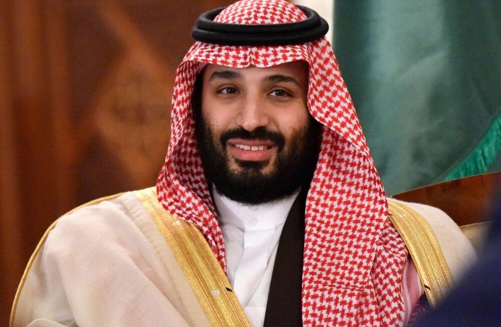 USA senaatorid: Saudi prints on mõrtsukas, relvamüük tuleb peatada