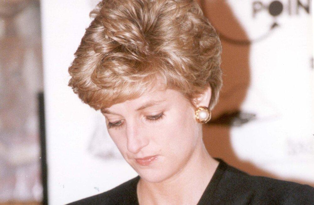 Murtud südamed, õelus ja pisarad: Lõpuks avalikkuse ette jõudnud printsess Diana pihtimused paljastavad kuningliku perekonna tumedama poole