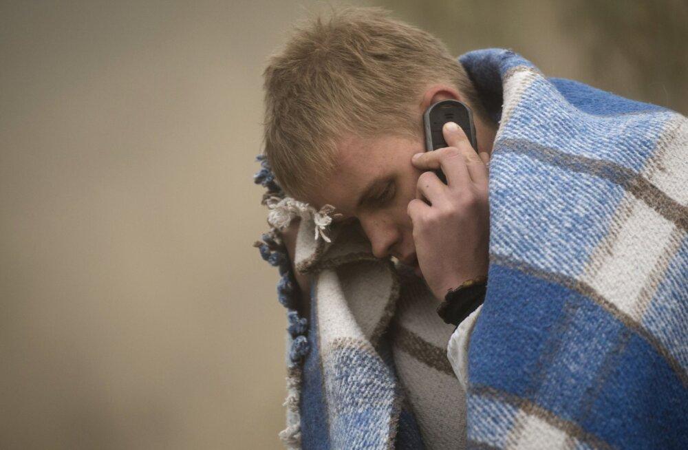 VIDEO | Tänak karmist õnnetusest: tundus ebareaalne, et siit õnnestub eluga välja tulla