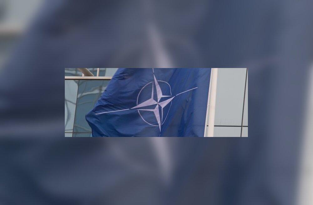 Britid looksid Baltikumi kaitseks NATO püsiväed