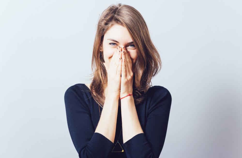 Pihtimused: naised jagavad oma tõeliselt piinlikke hetki, mis isegi meil puna põskedele tõid