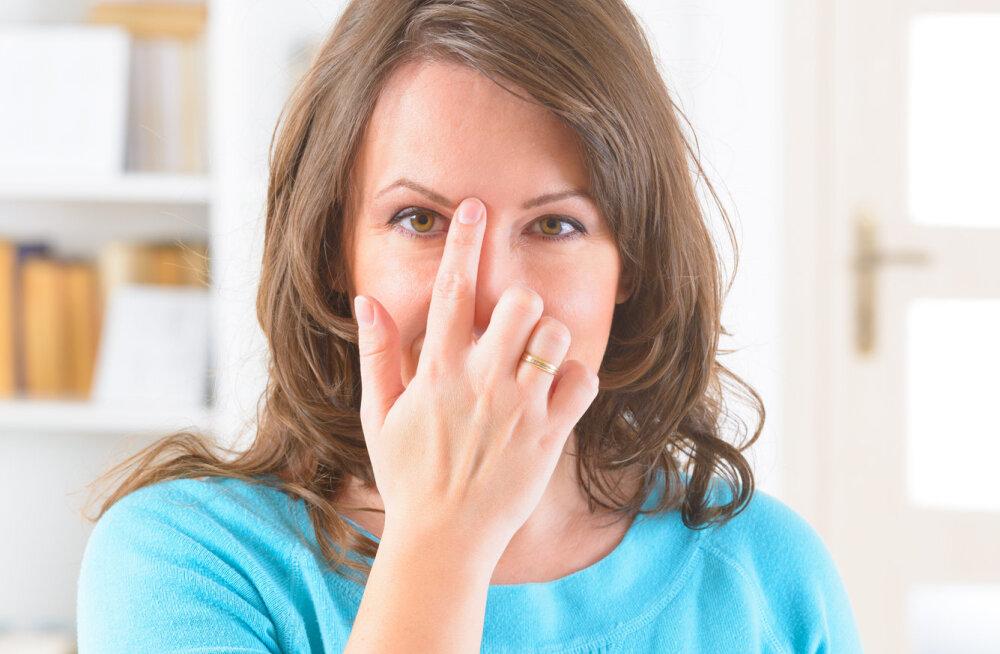 Kuidas töötab EFT ehk koputamisteraapia, mis aitab lahustada negatiivseid emotsioone?