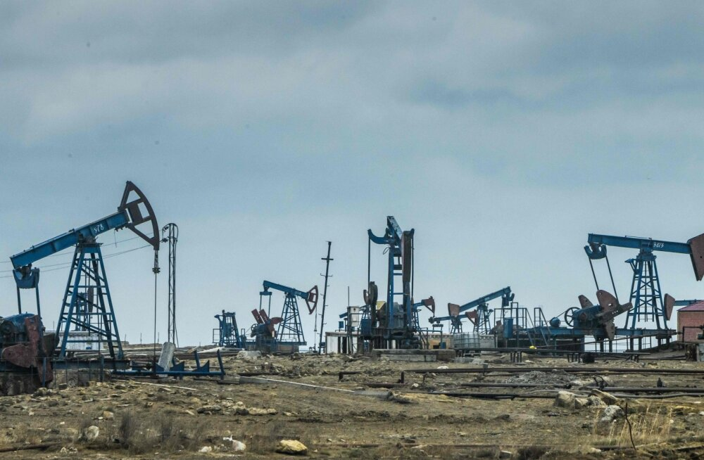 Venemaa lükkas OPECi ettepaneku tagasi: nafta hind kukkus järsult