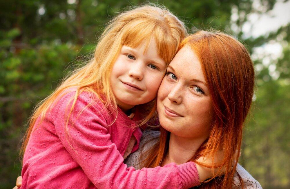 Lapsega maale elama: alguses pead ise initsiatiivi näitama, et inimestega tuttavaks saada