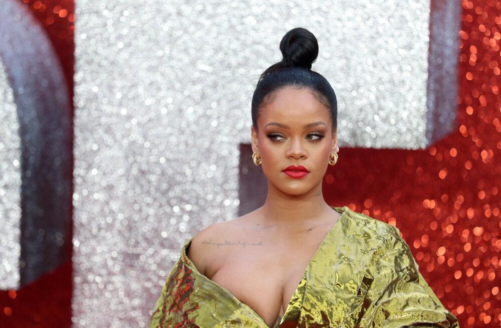 Lõpuks! Rihanna jälitaja mõisteti kohtus süüdi