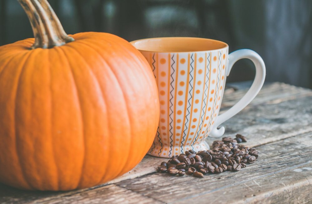 Идея для Хеллоуина: такой напиток вы точно оцените!
