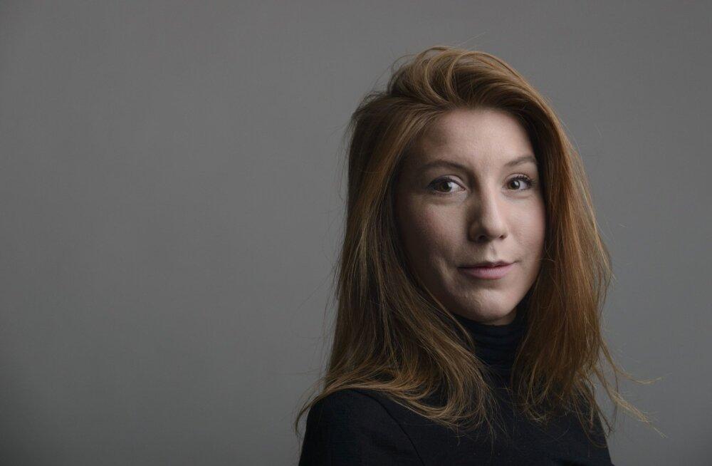 Prokurör: Taani allveelaevaehitaja Peter Madsen sidus Rootsi ajakirjaniku Kim Walli kinni ja piinas teda