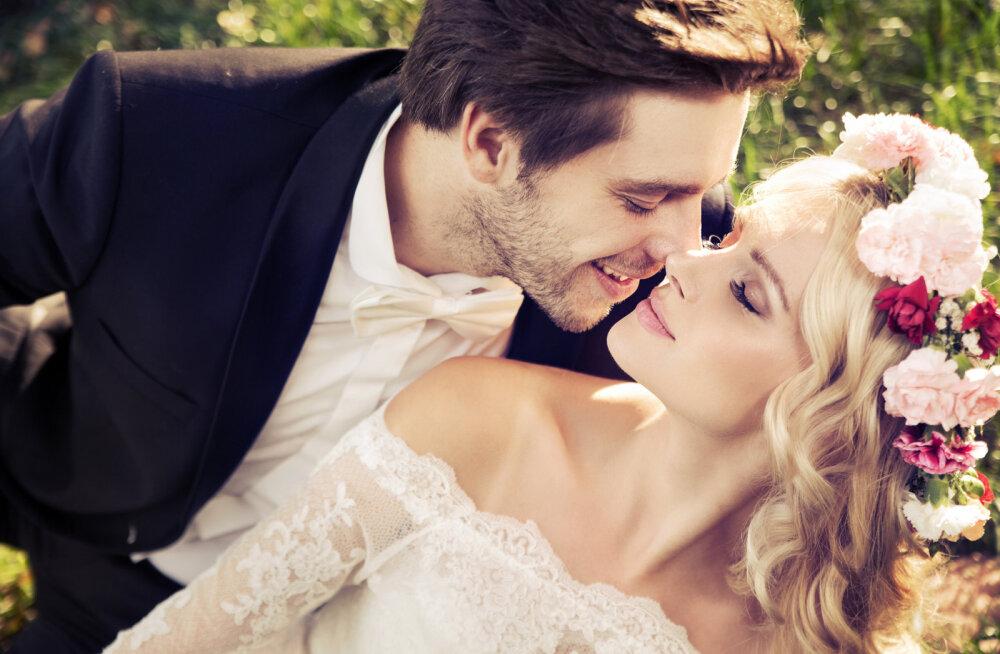 Abielu lihtne tõde: romantiline armastus on vaid partnerluse esimene staadium