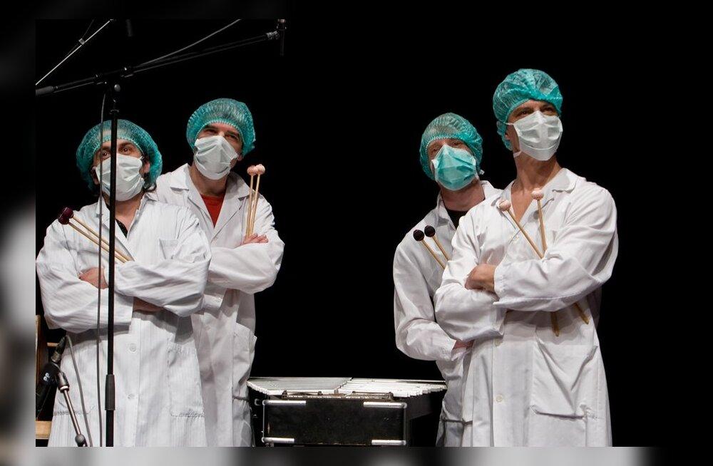 IRL: mõistame meditsiinitöötajaid, aga streik ei tekita lisaraha