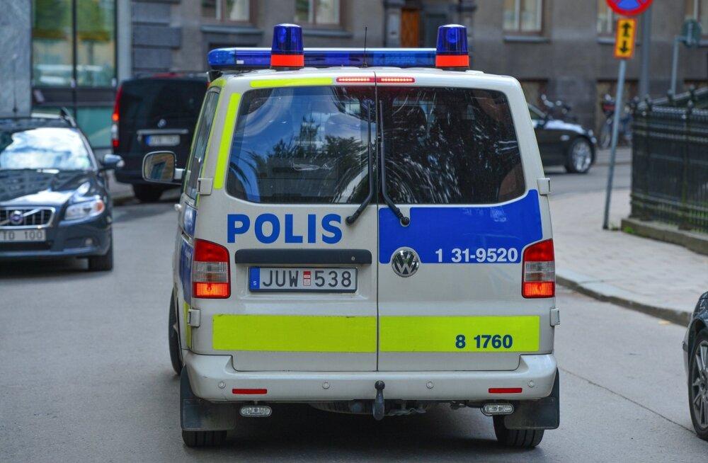 Rootsis Malmös toimus koolis plahvatus, ilmselt oli tegemist ilutulestikuvahendiga