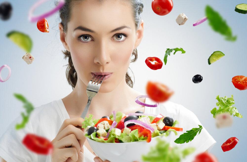 11 suurimat toitumisega seotud eksiarvamust ja müüti