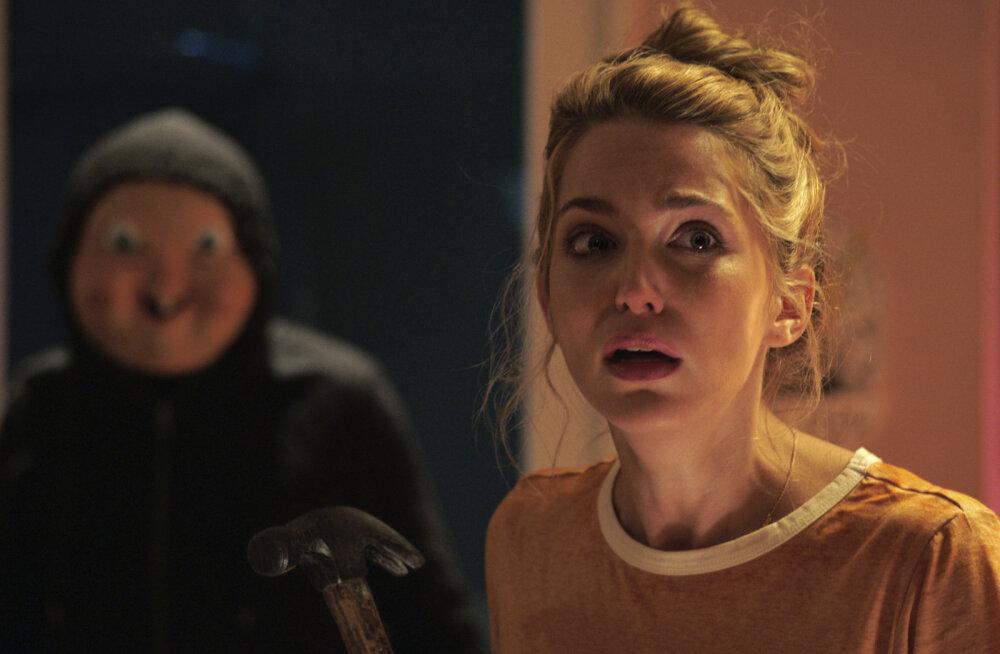 Ohoo! Tuntud USA filminäitleja saatis uusaastatervitused eesti keeles