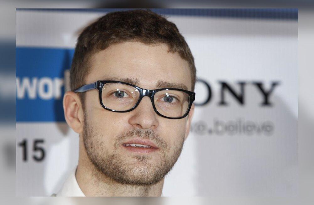 Justin Timberlake hakkab tegema teistmoodi muusikat